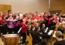 20ème anniversaire du jumelage des choeurs Interlude (Grenoble) et EOCC (Oxford)  2001-2021